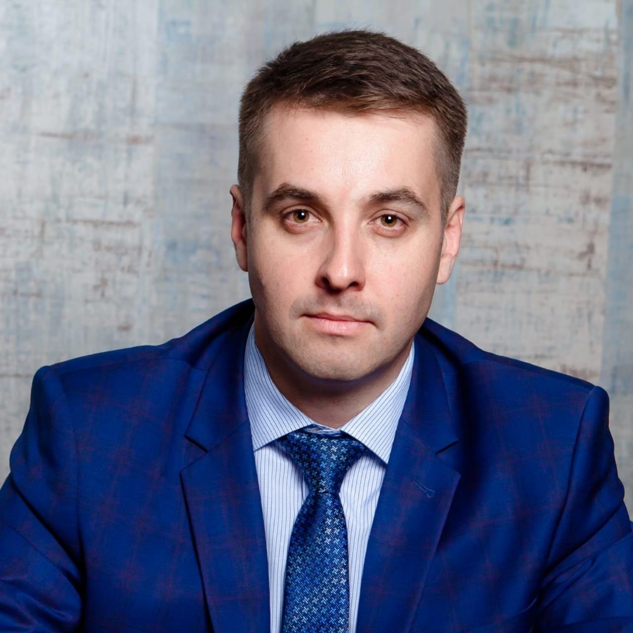 Максим Головань